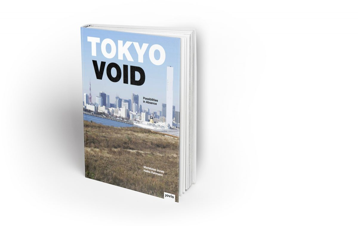 Tokyo Void. Possibilities in Absence